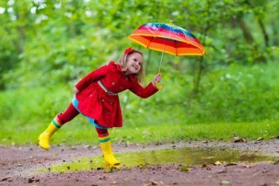 Regenradar Hessen