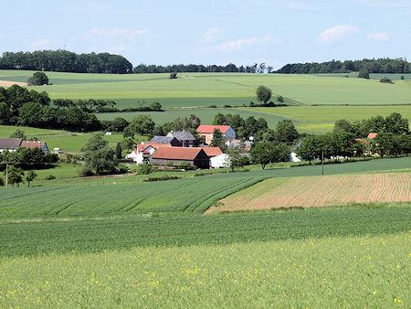 Trockenbach bei Röllshausen