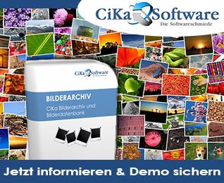 CiKa Bilderarchiv und Bilderdatenbank